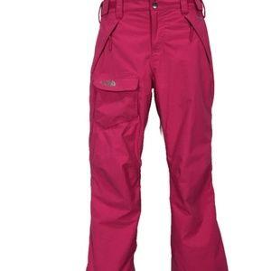 North Face Hyvent Ski/Snow Pants - Sz XL